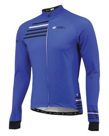 Fleece Jacket BLUE 2018 03