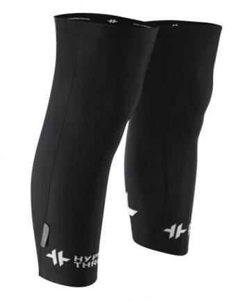 Knee Warmer Black 01