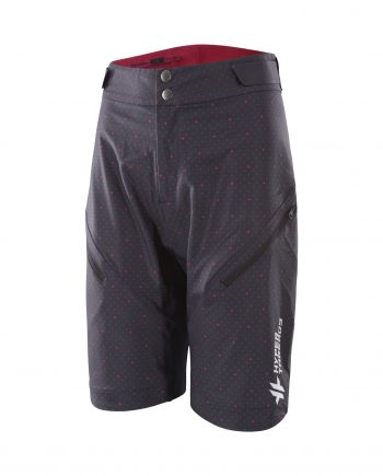 MTN Baggy Womens Slate View2