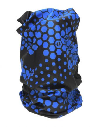 NeckGaiter Blue Hex
