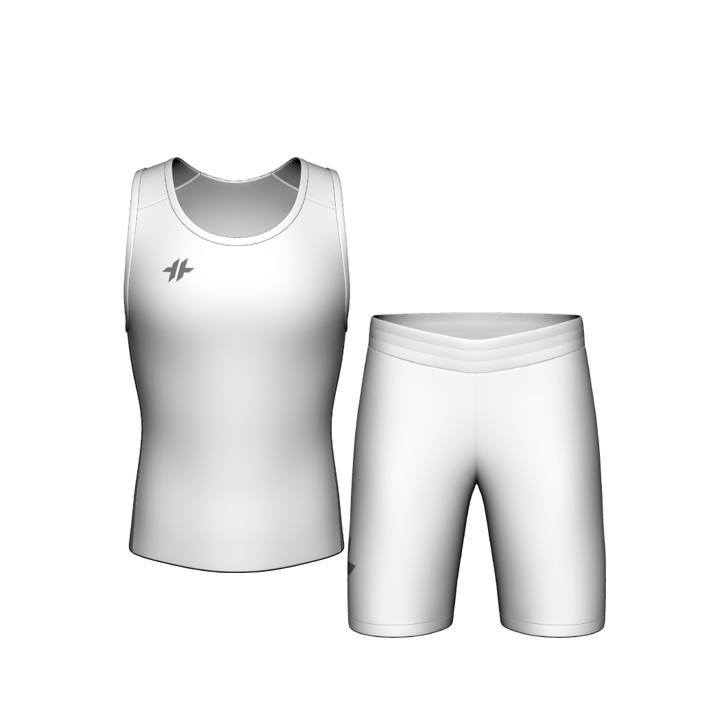 Run Singlet and Run Short
